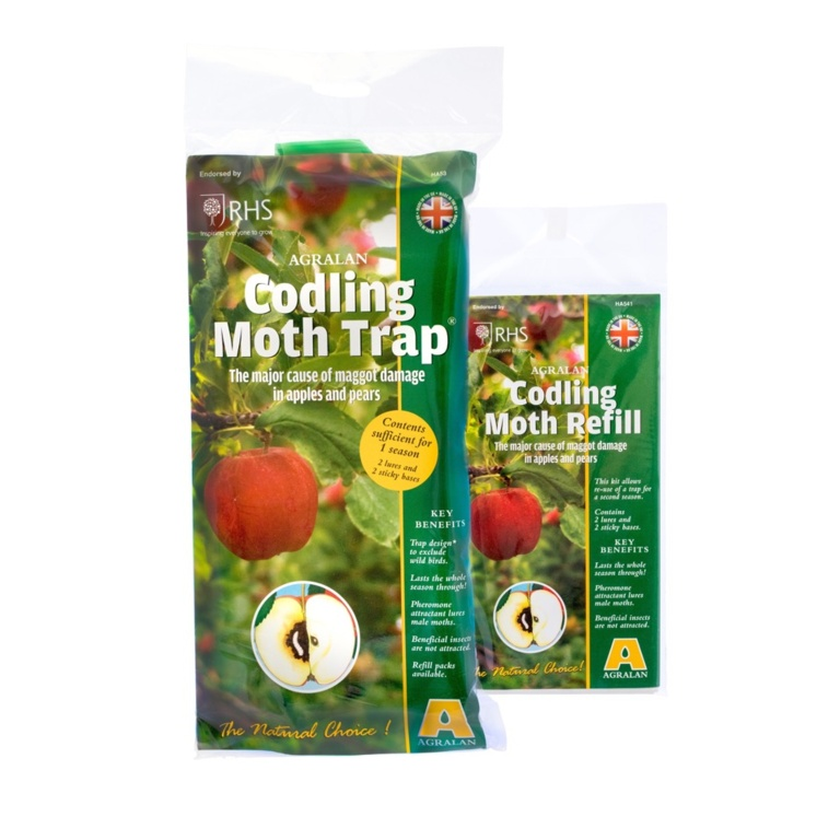 Agralan Codling Moth Trap Up to 5 trees