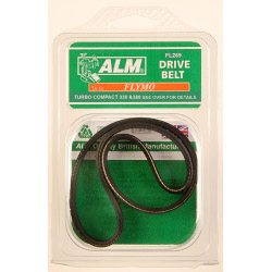 ALM Drive Belt To Fit Flymo Power Compact 330/400